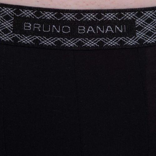 Bruno Banani Short Earl in schwarz in M L XL XXL NEU