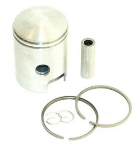 Vespa Citta Ciao Bravo Moped Piston 1 1/2in 0 3/8in Kob Complete Tzg New