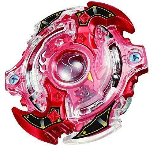 Takara Tomy Beyblade Burst B35 Starter Storm Spriggan Ku Battle Toy