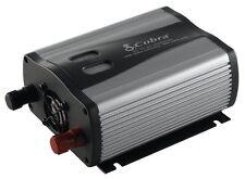 Cobra CPI 480 400-Watt 12-Volt DC to 120-Volt AC Power Inverter & 5-Volt USB Out