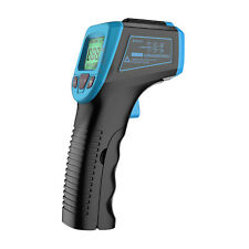 Non Contact Ir Digital Infrared Thermometer Handheld Point Laser Temperature