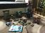 Playmobil-Cavaliere-Medio-Evo-Castello-Dungeon-Verde-4836-Personaggio-Catapultes miniature 2