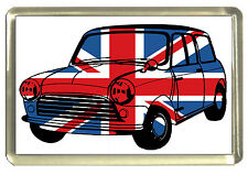 Union Jack Mini Fridge Magnet - Best of British