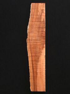 Maple-Ribbon-Grain-13-5-8-Long-2-3-4-Wide-1-4-Thick