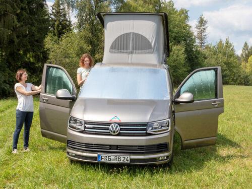 Isolite Outdoor plus VW t6//t5 Isolite Outdoor et 2 Inside Pour Cabines