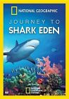 Journey to Shark Eden 0727994754367 DVD Region 1