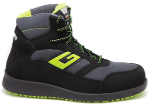 Giasco Scarpa S1pSafety City Antinfortunistica New Footwear York n0OPX8wk
