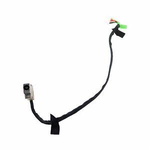 Connector-Ladung-HP-Envy-X2-13-J-Series-Power-Klinkenstecker-778937-TD1