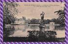 CPA - 77 - Palais de Fontainebleau - le château et l'étang des carpes