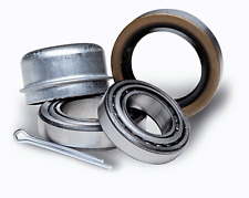 """Trailer Wheel Bearing Kit # BT-1  (FITS MOST 1"""" STRAIGHT SPINDLES)"""