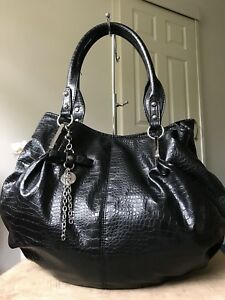West fourre souple Medium Hobo Sac Nine Black tout UOwIUd