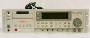Fostex-D-25-Professional-DAT-Master-Recorder