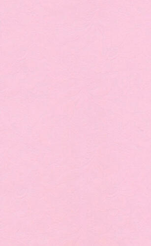 10 Sheets A4 Baby Pink Floral Patterned Embossed Card 240gsm NEW