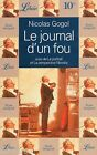Le journal d'un fou // Nicolas GOGOL // Librio // 3 Nouvelles