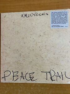 Neil Young - Peace Trail // LP - 1. EU-Pressing 2017 - NEW & Sealed