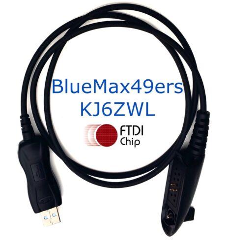 FTDI USB Programming Cable Support Motorola GP360 GP380 GP540EX GP328