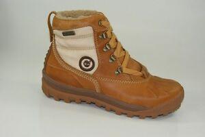 Timberland-Mount-Holly-Duck-Waterproof-Damen-Winter-Schuhe-Boots-Stiefel-21650