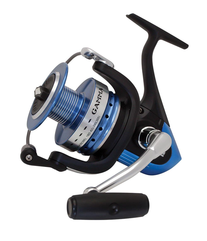 D2600313 Mulinello Pesca mare Fondo Bolentino Surf Tica Gamma 7000 Fd       RN