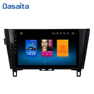 10-2-034-Android-Radio-for-Nissan-Qashqai-Rouge-Stereo-GPS-Navigation-Dash-Parts