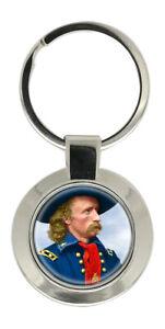General-Custer-Porte-Cles
