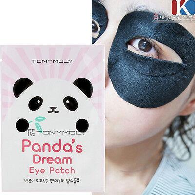 BRIGHTENING EYE MASKS Panda's Dream Eye Patch Dark Circles Mask sheets