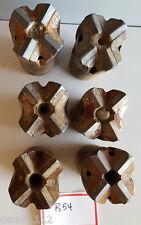 2 12 Carbide Rock Cross Drill Bits R54