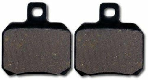 99-00 BOMBARDIER Front Rear Brake Pads Traxter 4x4