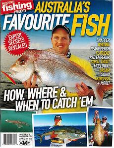 Modern-Fishing-Australia-039-s-favourite-fish-Magazine-Brand-New