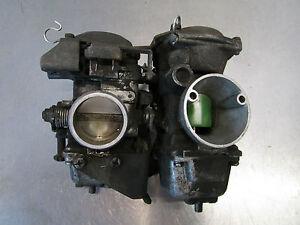G yamaha virago xv 750 1985 oem carburetor for Yamaha virago 1100 carburetor adjustment