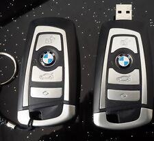 BMW M7 Auto clave Memoria Usb 16GB Flash Drive ** último diseño *** venta un día