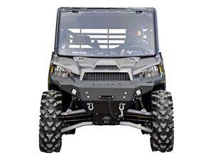 Superatv 3 Lift Kit For Polaris Ranger Xp 1000 Crew 2017 Easy To Install Ebay
