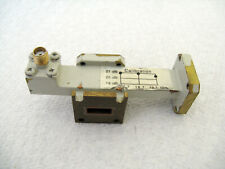 Wr42 Waveguide Crossguide 20 21db Sma Directional Coupler Rg Rg53 Rcsc Wg20