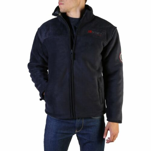 Usine/_man Geographical Norway