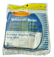 Eureka Mighty Mite Vacuum Cleaner Style Mm Bags 3670