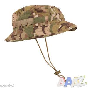 Special-Forces-Short-Brim-Boonie-Bush-Jungle-Hat-BTP-MTP-Multicam-Army-Military