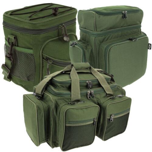 Xpr Carry All Rucksack Isoliert Kühltasche Karpfenangeln Zelten Angeln Set