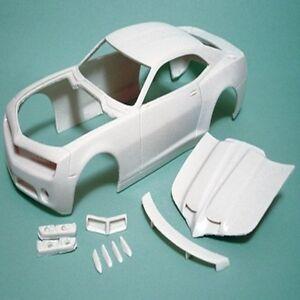 jimmy flintstone 1 25 2008 ta firebird concept car body spoiler