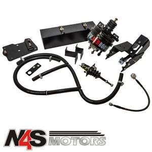 LAND-Rover-Defender-300TDI-RHD-ROSSO-BOOSTER-servo-clutch-Kit-PART-DA1685