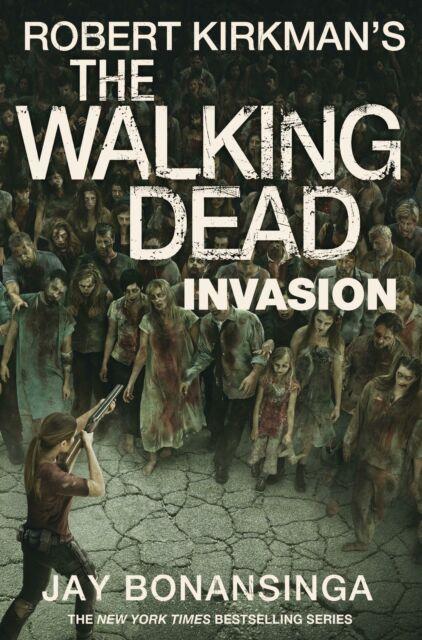 Invasion von Robert Kirkman (Taschenbuch)