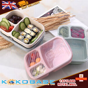 Lunch-Box-Plastic-Containers-3-Compartment-School-Students-Lunch-Food-Boxes
