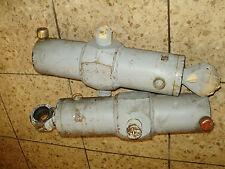 Schwenkzapfenzylinder 74cm Kippzylinder Eder 27cmHub 35/100 Hydraulikzylinder ew