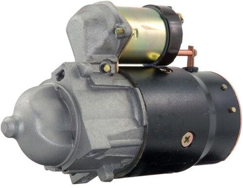Starter Motor Chevrolet /& GMC 88-94 C /& K 1500 2500 3500 Pick-ups