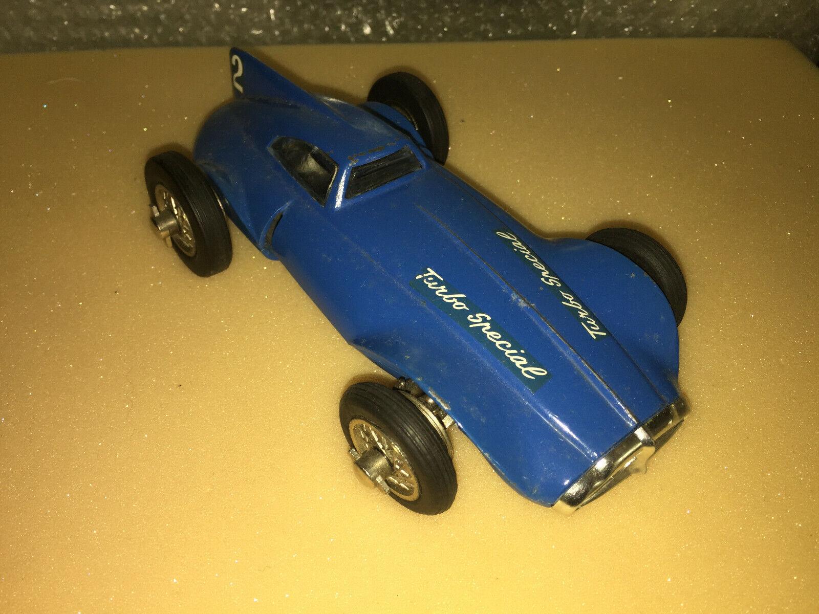 TOGI Turbo Special N 2 Diecast Car VINTAGE 1 series