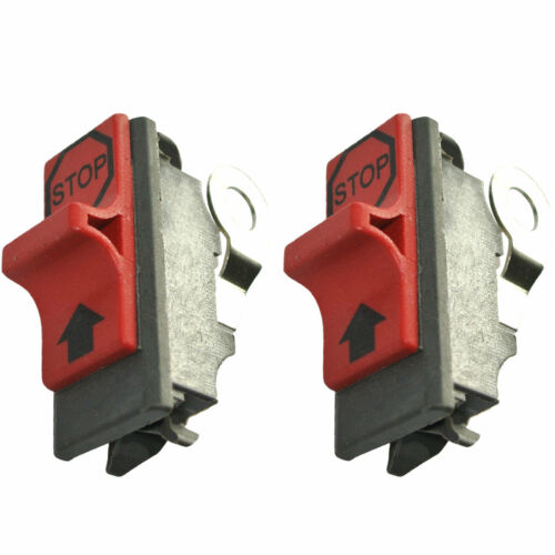 Chainsaw On Off Kill Stop Switch Fits For HUSQVARNA 262 266 268 272 281 288 394