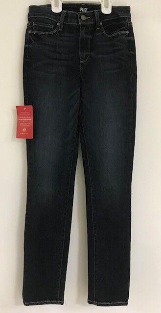 Paige Hoxton  tobillo Peg Alta Tobillo Rise Skinny Jeans  Talla 26  Nuevo con etiquetas  envío gratuito a nivel mundial