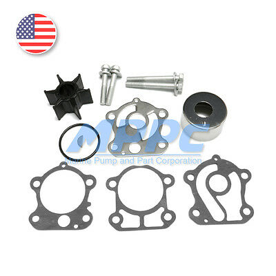 692-W0078-00 Water Pump Repair Kit Replacement for Yamaha Outboard 692-W0078-02