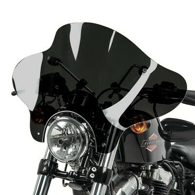 America Windshield CW1 for Triumph Speedmaster Thunderbird dark smoke