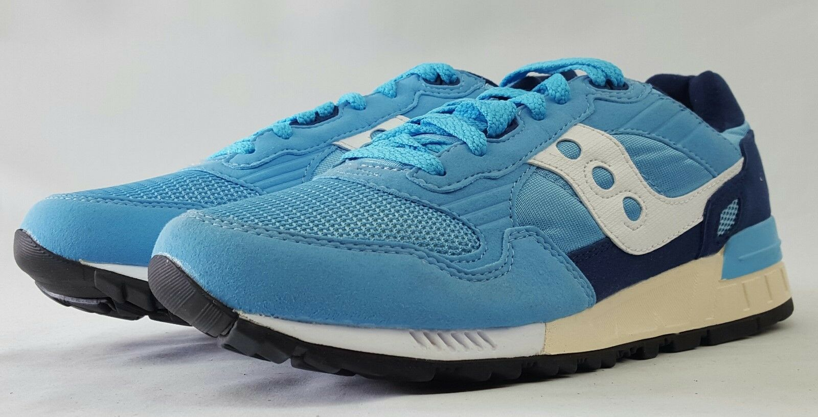 Exclusivo Saucony Shadow 5000  S70033-86 Envío Gratis