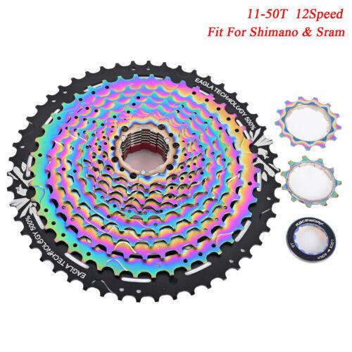 12 Speed 11-50T MT Bike Cassette flywheel Freewheel Remove Tool For Sram Shimano