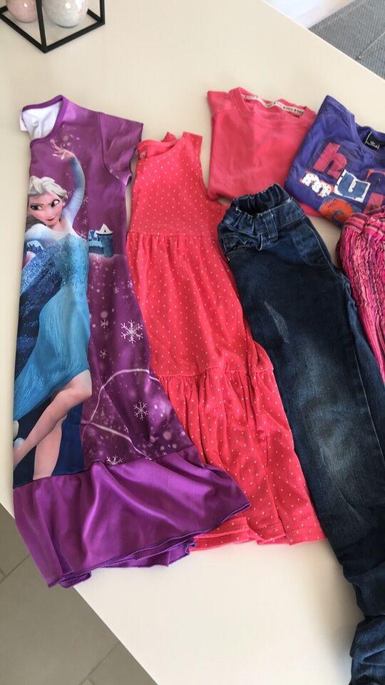 Andet, Bukser, kjoler
